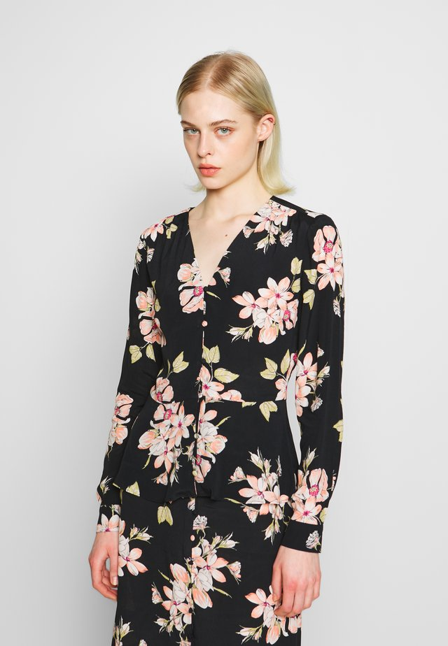 FLORAL PRINTED - Blouse - multi