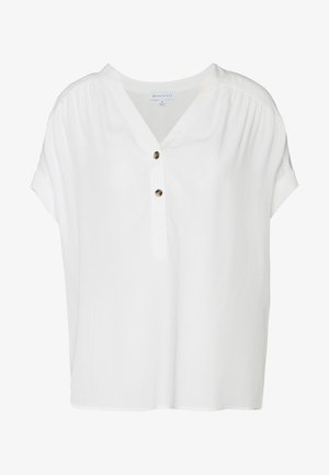 OVER THE HEAD TOP - Bluser - ivory