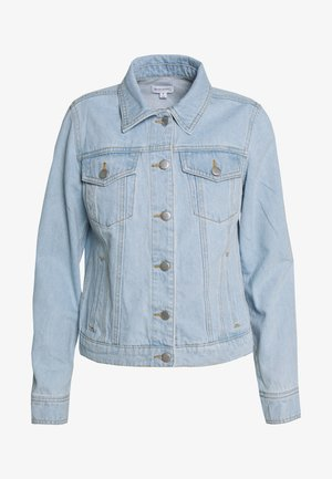 Denim jacket - light wash