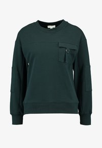 Warehouse - UTILITY - Sweatshirt - green - 5