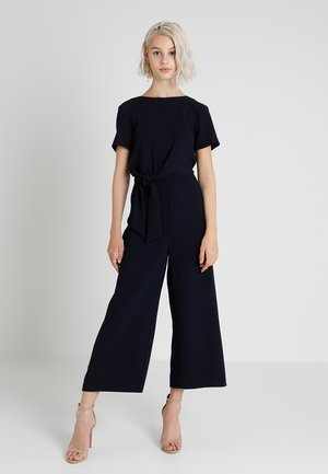 KNOT SIDE - Overal - navy