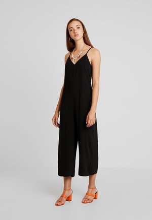 CAMI - Overall / Jumpsuit - black