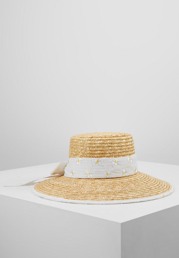Warehouse - SHRIMPS BOATER - Hattu - white