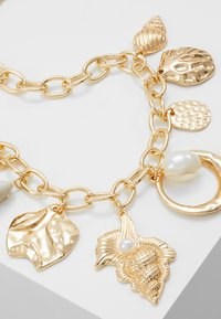 Warehouse - CHARM COLLAR - Necklace - gold-cloured - 4
