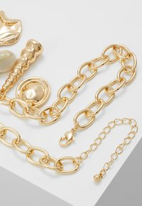 Warehouse - CHARM COLLAR - Necklace - gold-cloured - 2