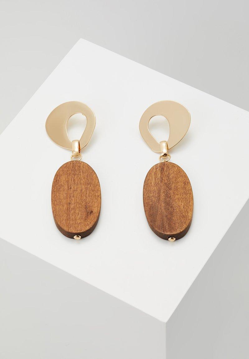 Warehouse - Earrings - multi