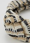 Warehouse - STRIPE KNOT - Haar-Styling-Accessoires - mixed
