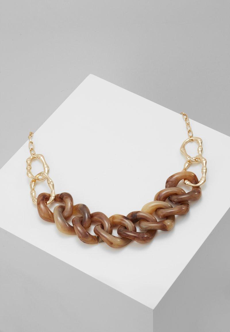 Warehouse - Necklace - orange