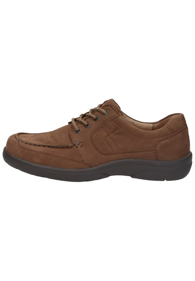 Chaussures à lacets - sienna 127
