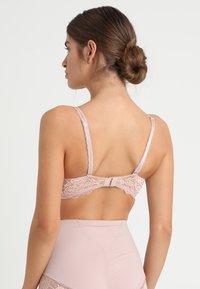 Wacoal - PERFECTION CONTOUR BRA - Underwired bra - rose mist - 2