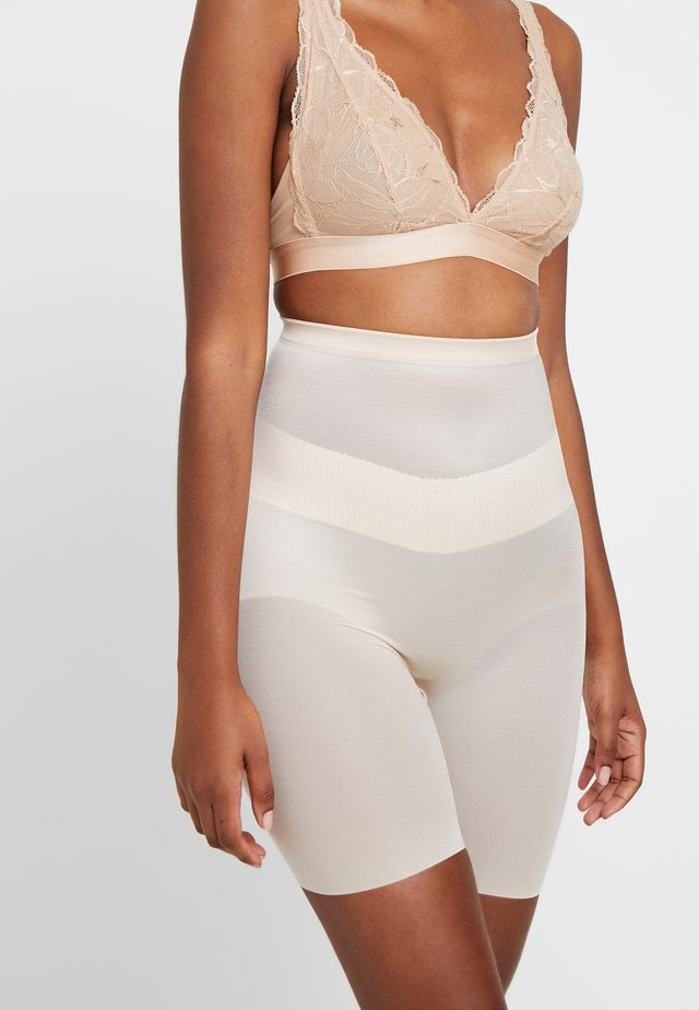 FIT LIFT HIGH WAIST LONG LEG - Shapewear - macaroon