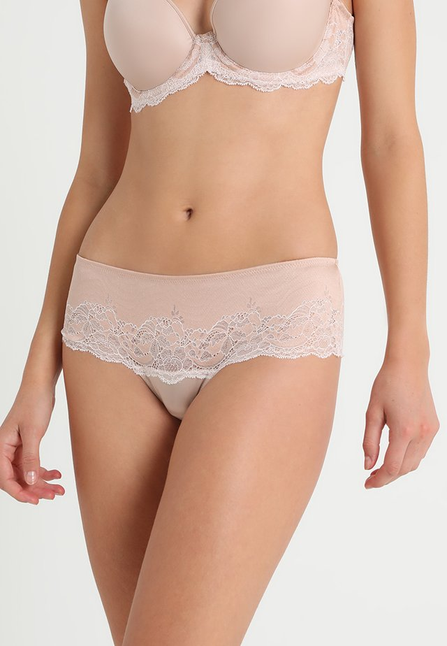 AFFAIR TANGA - G-strenge - rose dust