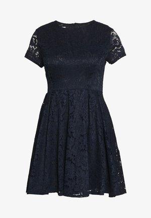 PETITE SHORT MINI - Cocktail dress / Party dress - navy