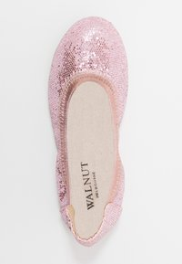 Walnut - CATIE DISCO - Ballet pumps - pink - 1