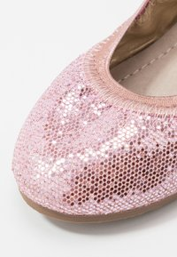 Walnut - CATIE DISCO - Ballet pumps - pink - 5
