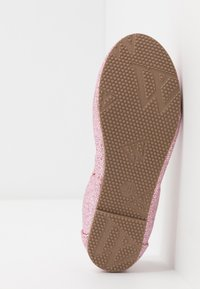 Walnut - CATIE DISCO - Ballet pumps - pink - 4