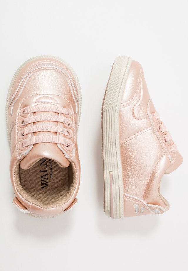 SAMMY - Sneakers - rose gold