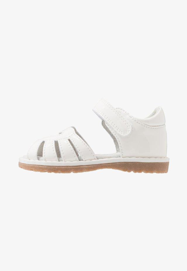 BEA - Sandały - white