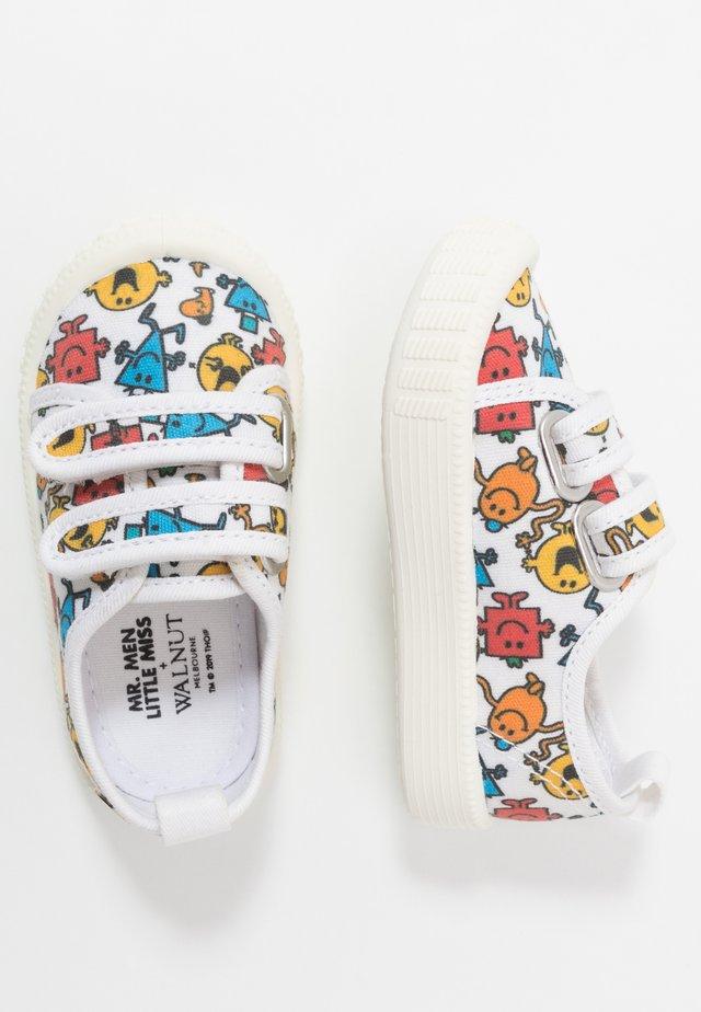 CLASSIC BEN - Sneakersy niskie - white