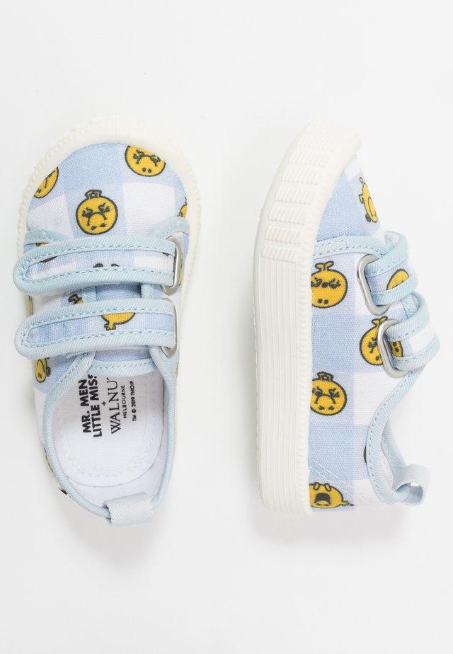 CLASSIC BEN - Sneakersy niskie - blue