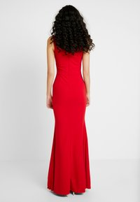 WAL G TALL - Robe de cocktail - red - 3