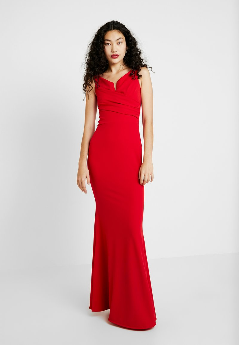 WAL G TALL - Robe de cocktail - red