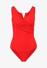 WAL G TALL - Top - red - 3