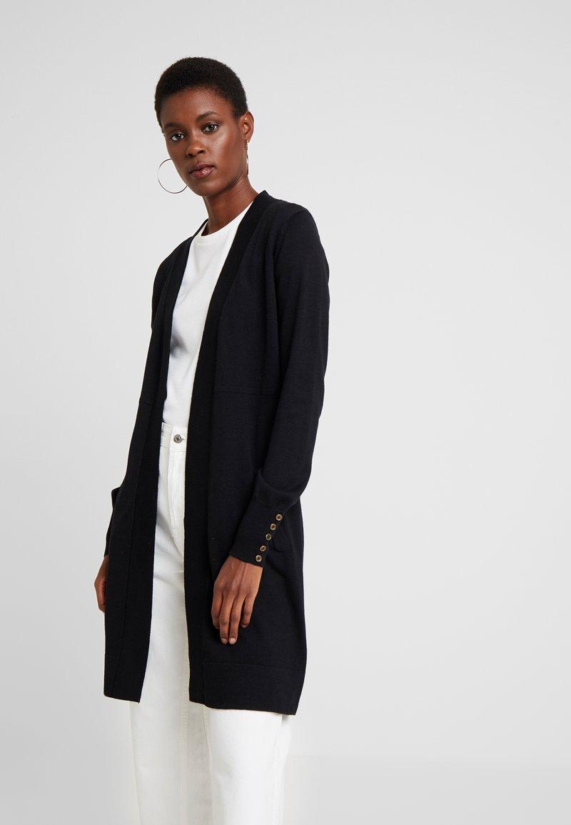 Wallis Tall - Cardigan - black