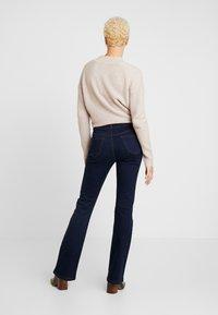 Wallis Tall - ESTHER BOOTCUT - Jeans bootcut - indigo - 2