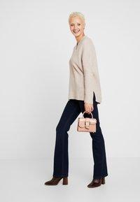 Wallis Tall - ESTHER BOOTCUT - Jeans bootcut - indigo - 1