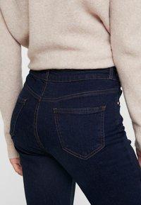 Wallis Tall - ESTHER BOOTCUT - Jeans bootcut - indigo - 5