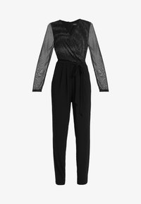 Wallis Tall - INFINITY SLEEVE - Jumpsuit - black - 4