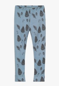 Walkiddy - Leggings - Trousers - blue - 0