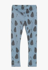 Walkiddy - Leggings - Trousers - blue - 1