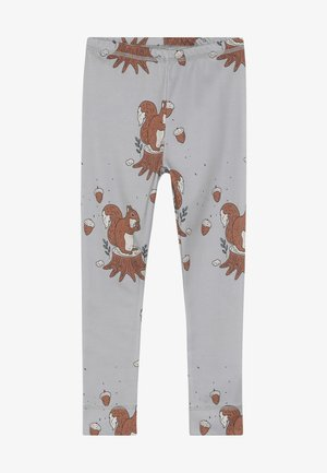 Leggings - Hosen - light grey