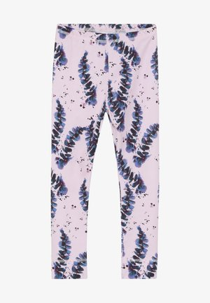 Leggings - Trousers - blue eucalyptus