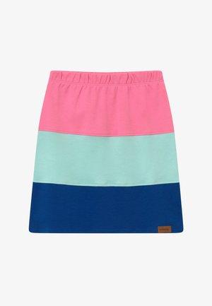SKIRT SPORTY - Jupe trapèze - multi-coloured
