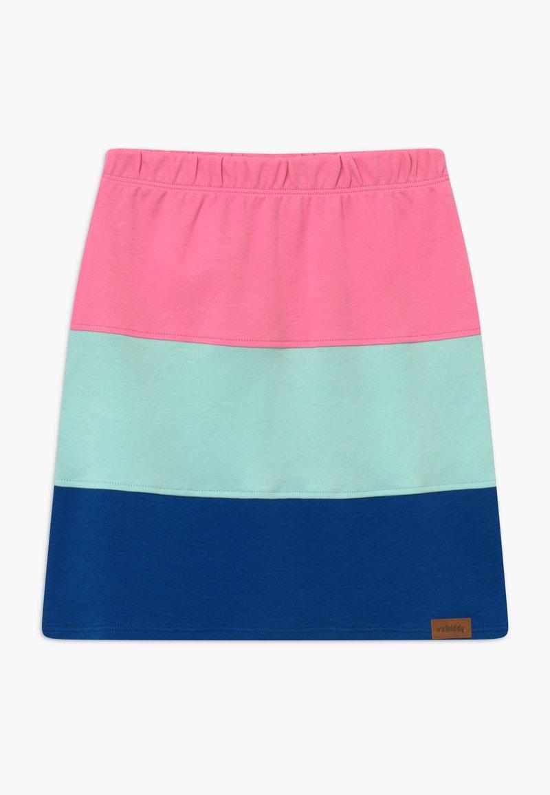 Walkiddy - SKIRT SPORTY - A-line skirt - multi-coloured