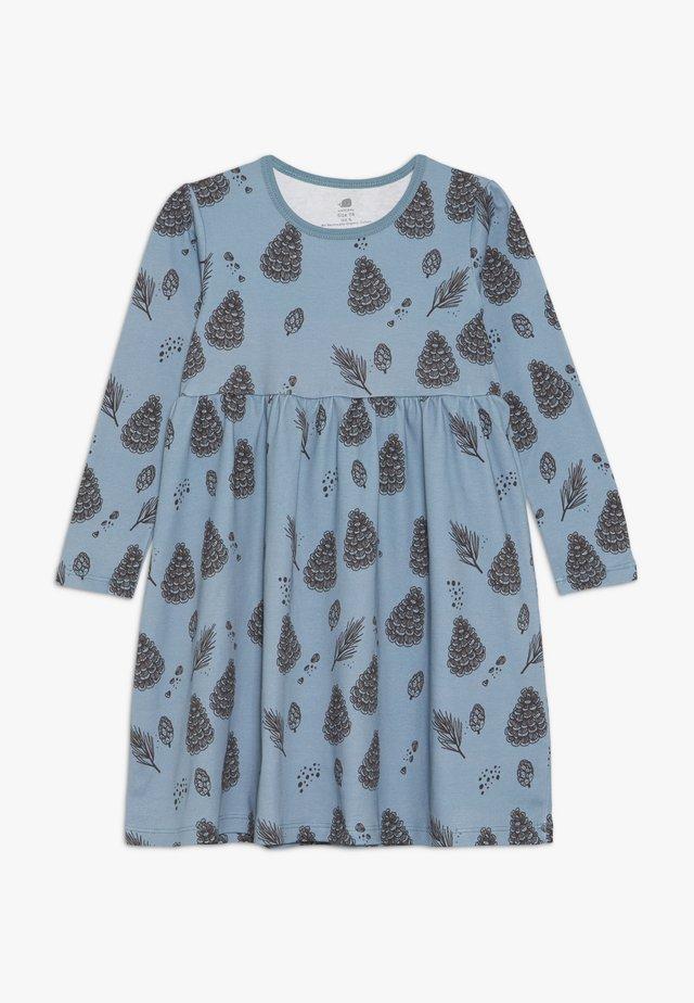 Jerseykleid - blue
