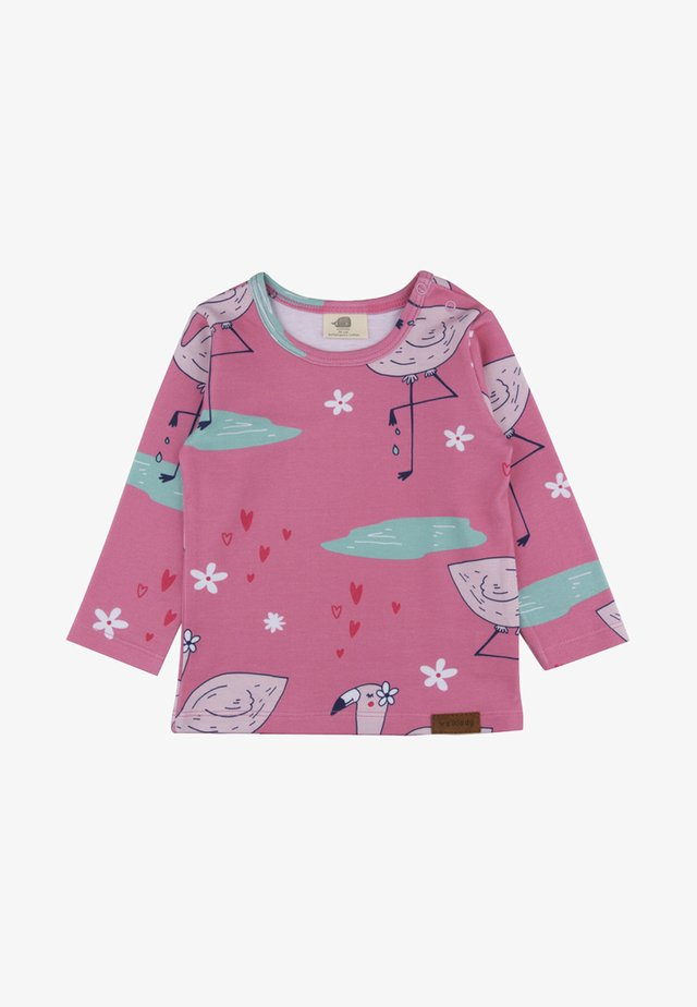FLAMINGO - Long sleeved top - multi coloured