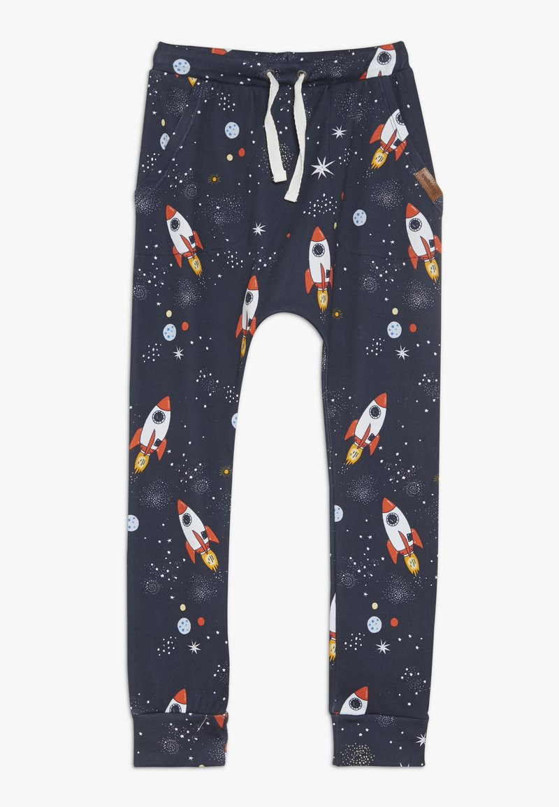 Walkiddy - Trainingsbroek - dark blue