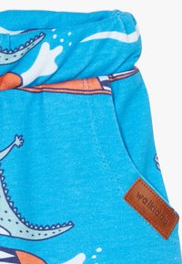 Walkiddy - CROCODILE SURFING  - Shorts - blue - 3