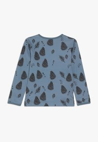 Walkiddy - Long sleeved top - blue - 1