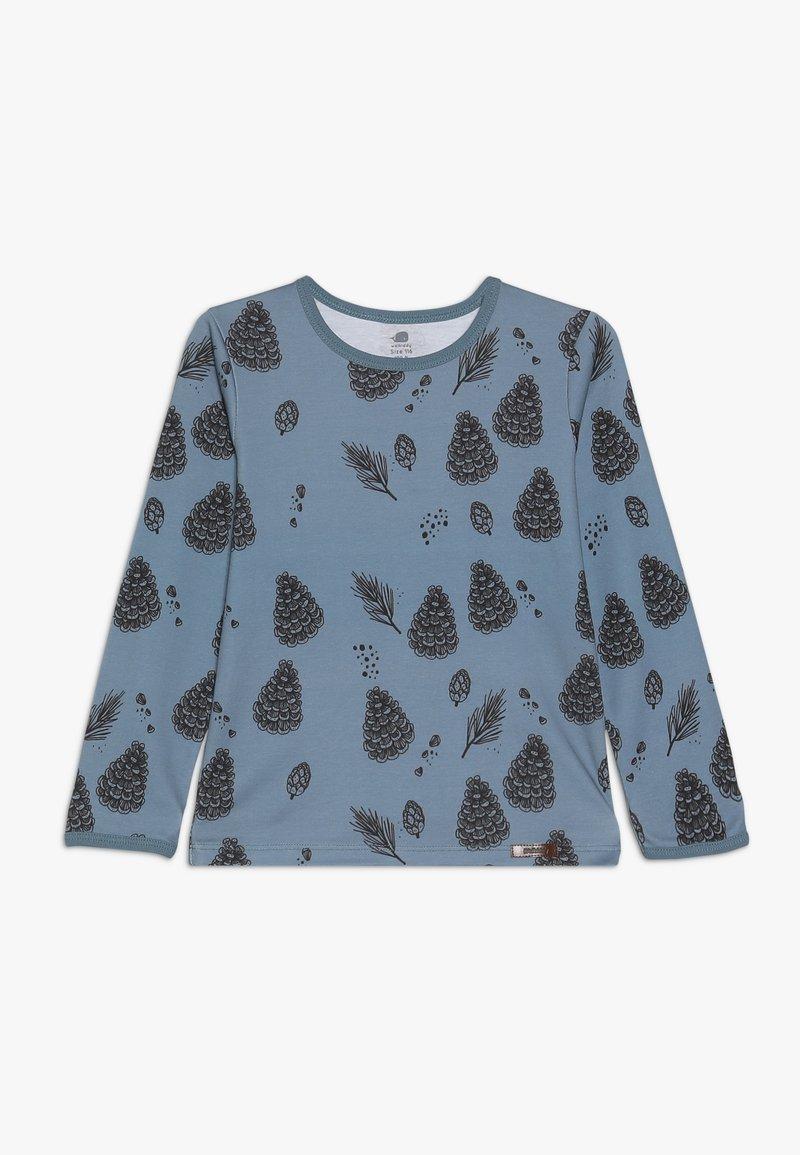 Walkiddy - Long sleeved top - blue