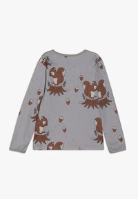 Walkiddy - Long sleeved top - light grey - 1