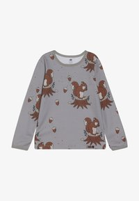 Walkiddy - Long sleeved top - light grey - 3