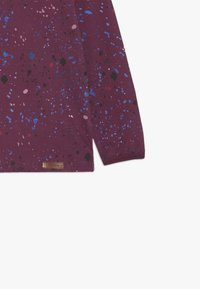 Walkiddy - Long sleeved top - dark purple - 3