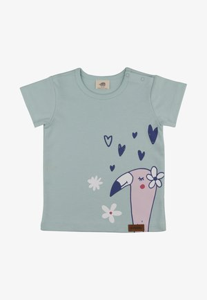 FLAMINGO - Print T-shirt - multi coloured