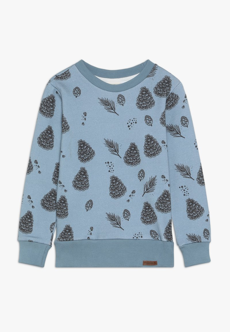 Walkiddy - Sweatshirt - blue