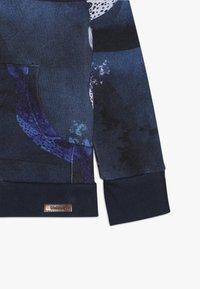 Walkiddy - Sudadera con cremallera - blue - 2